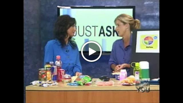 WZZM Just Ask: Back to School Lunches