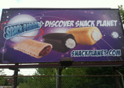 Billboard Twinkies