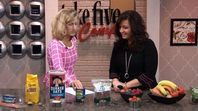 Click to View WZZM Take 5 Minute Segment